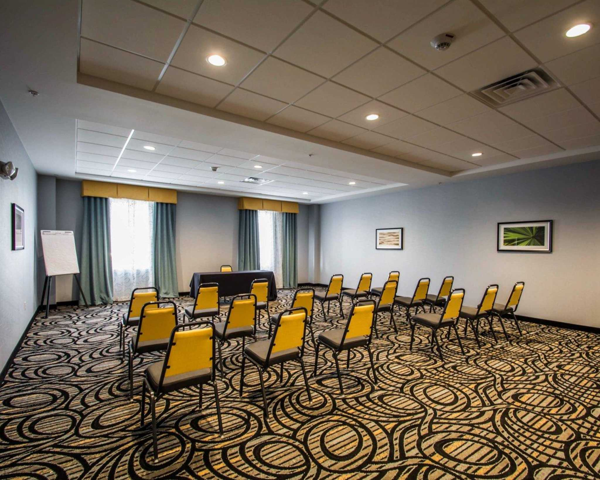Comfort Suites Fort Lauderdale Airport South & Cruise Port image 32