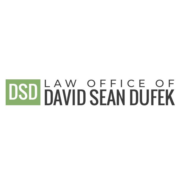David Sean Dufek