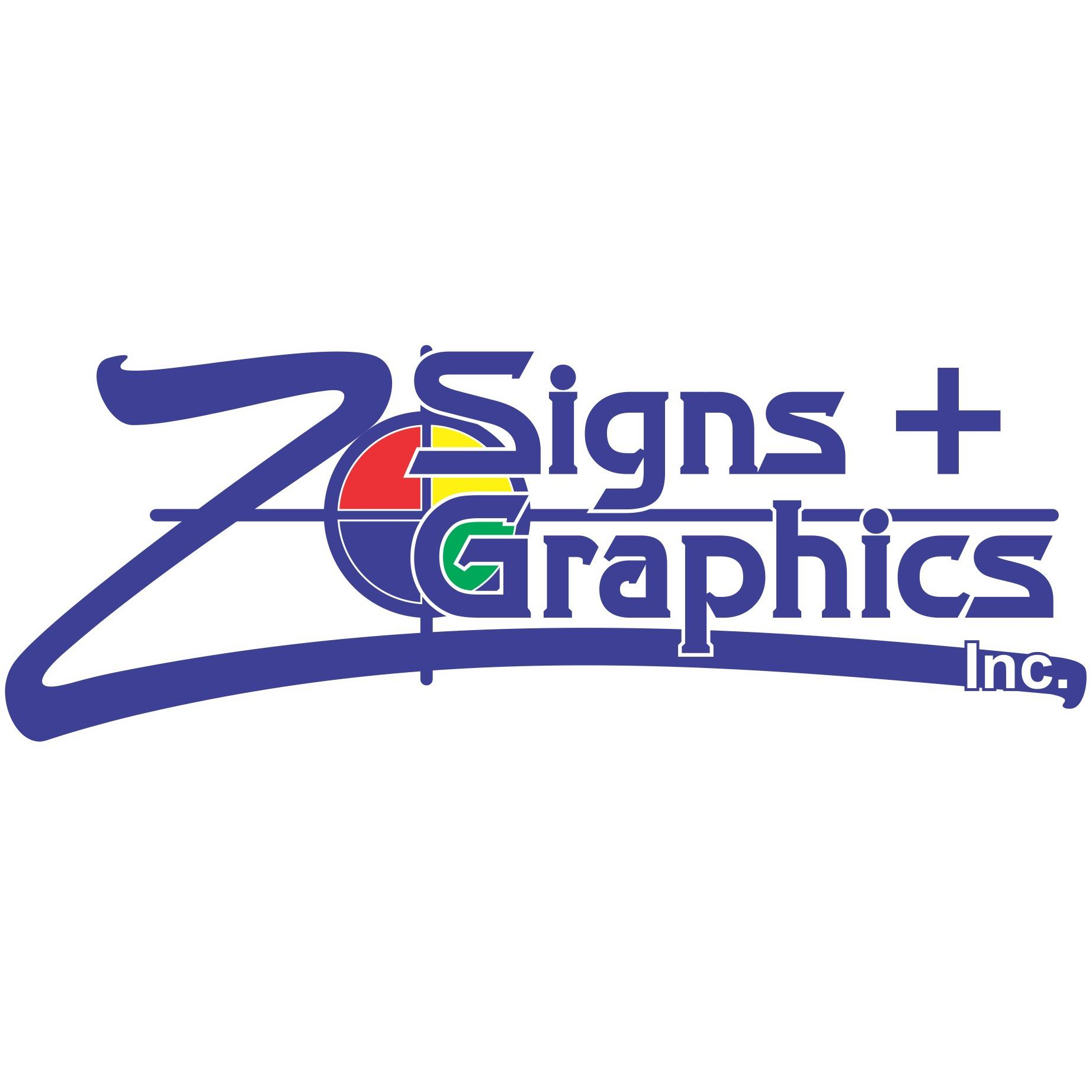 Z Signs & Graphics, Inc.