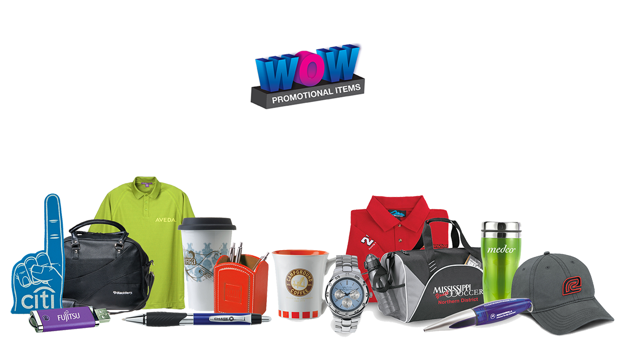 WOW Promotional Items image 0