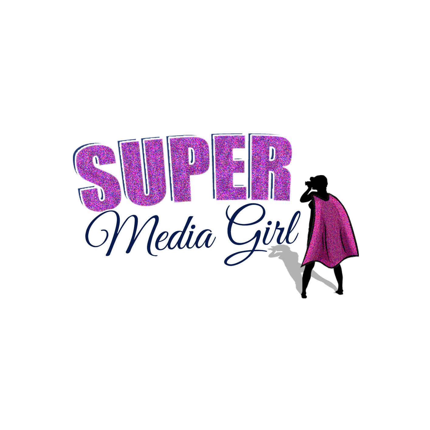 Super Media Girl
