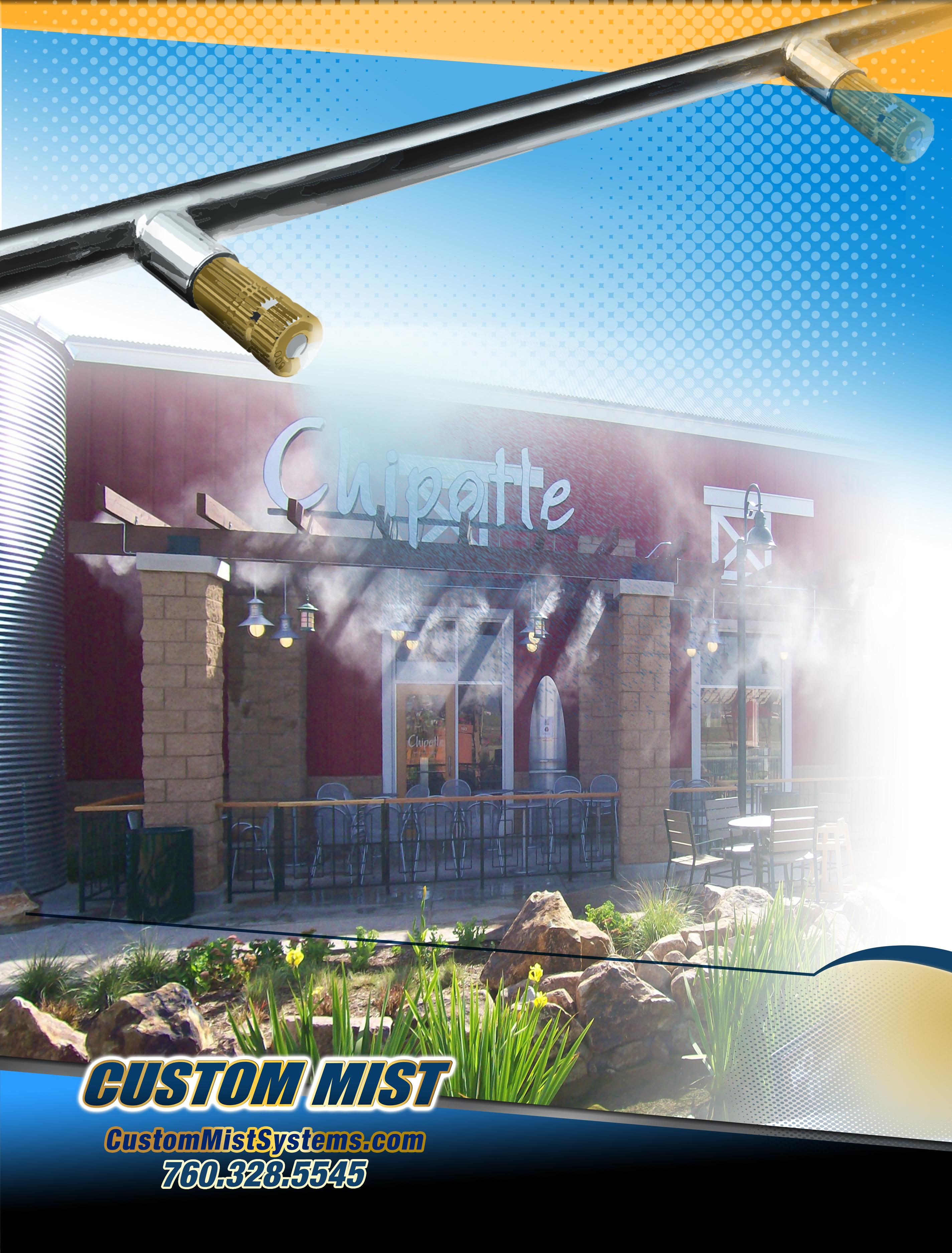 Custom Mist Inc. image 2