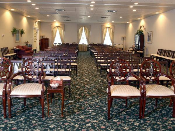 S.J. Priola Parsippany Funeral Service image 8