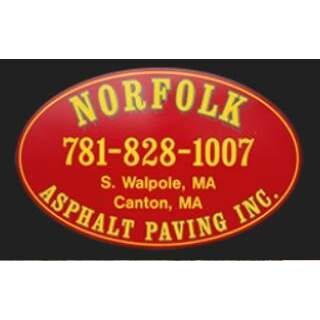 Norfolk Paving image 0