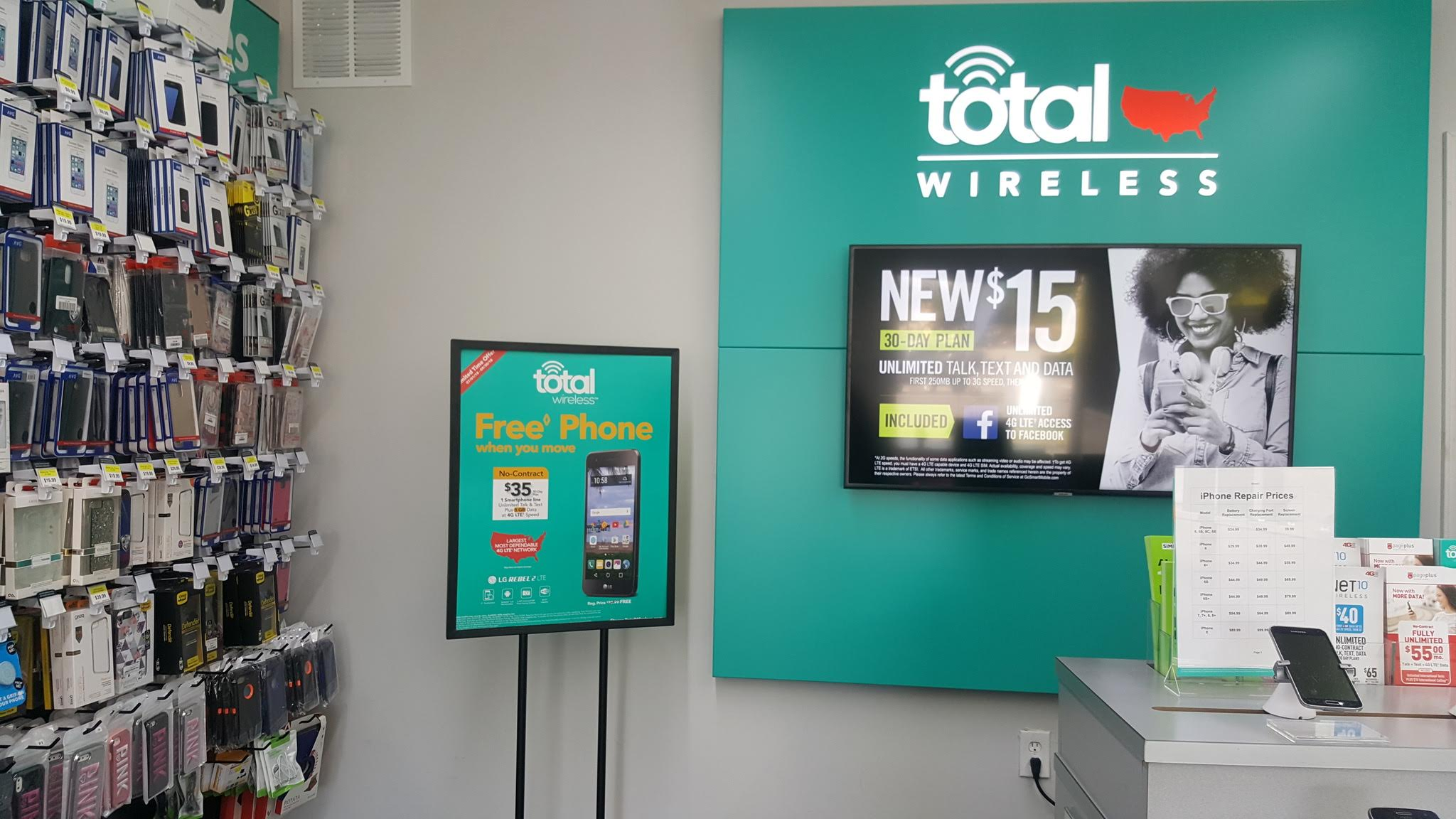 Total Wireless image 1