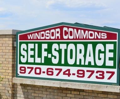 Windsor Commons Self Storage image 2