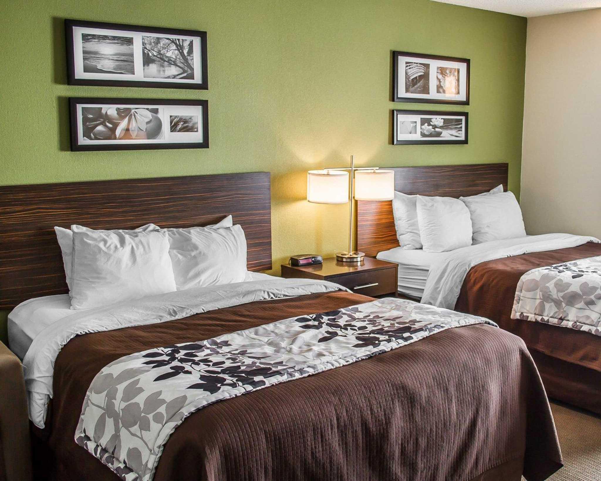 Sleep Inn & Suites image 26