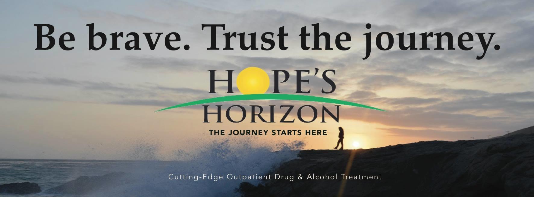 Hope's Horizon image 1