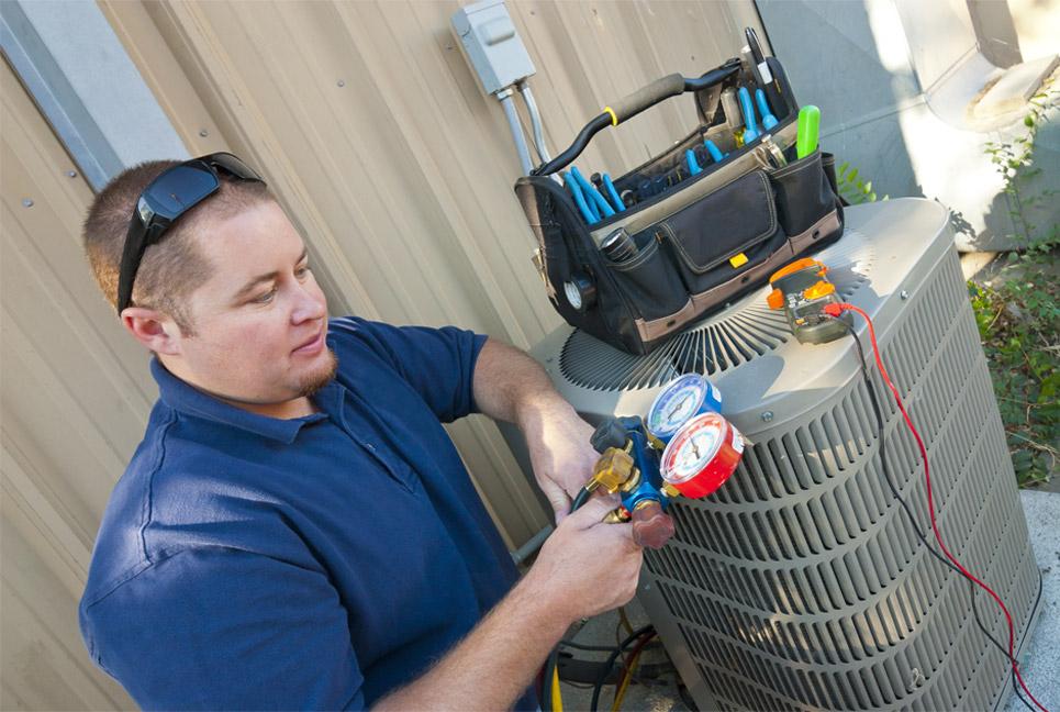 Jackson Plumbing Heating & Cooling image 3