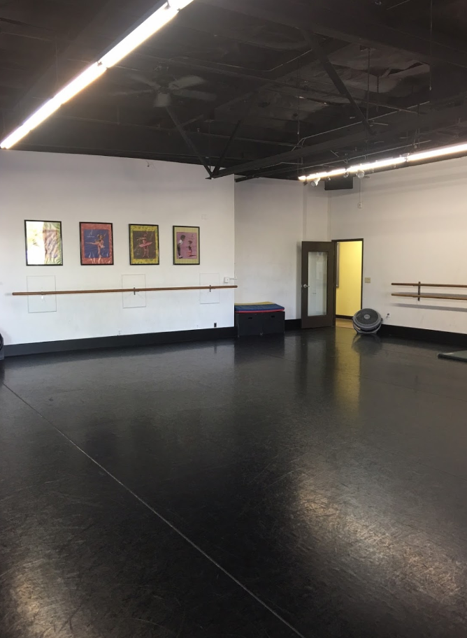 Dance Creations image 1