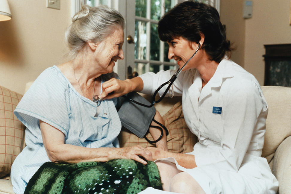 Cooperative Home Care image 3