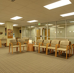 Ogden Specialty Clinic image 0