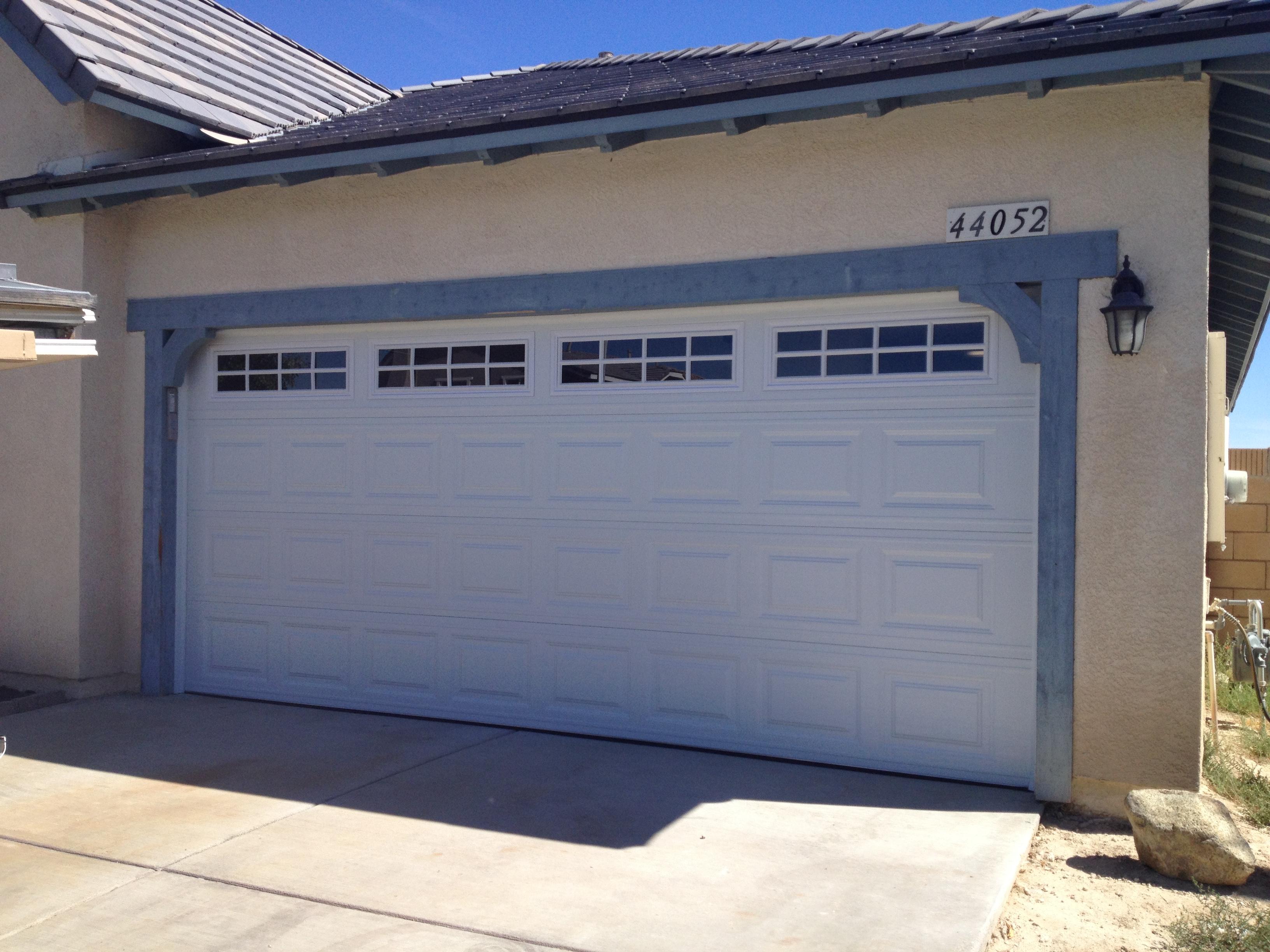 doorworks overhead garage door repair co at 45029 trevor ave 104 lancaster ca on fave