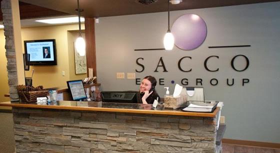 Sacco Eye Group image 0