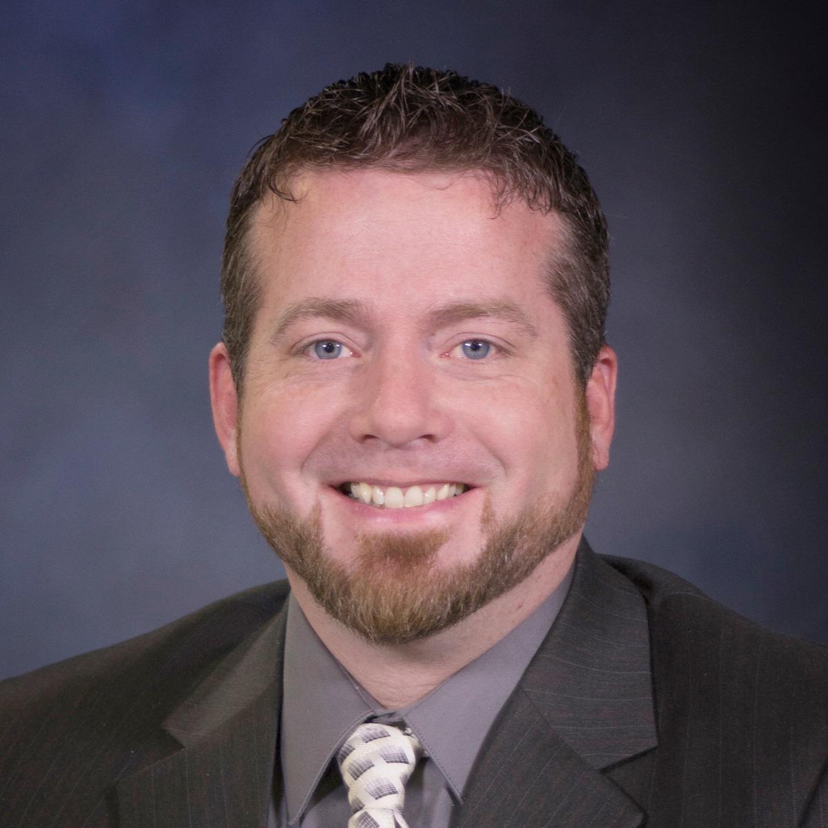 Aaron Collins - Missouri Farm Bureau Insurance