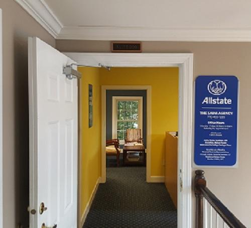 Parminder Saini: Allstate Insurance image 1