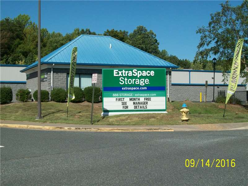 Extra E Storage 10 Susa Dr Stafford Va Warehouses Merchandise Self Mapquest