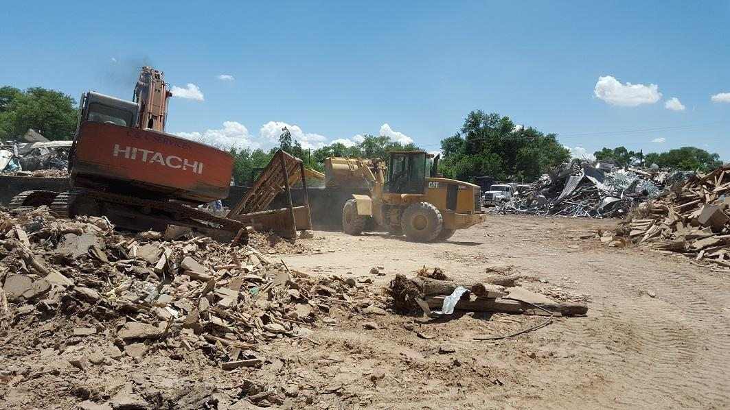 C & C Demolition Services image 1