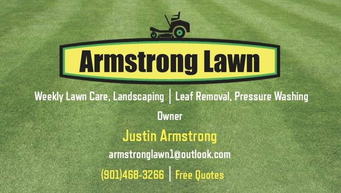 Armstrong Lawn