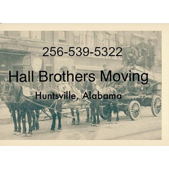 Hall Brothers Moving image 0