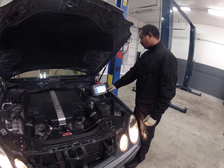 Pro Auto Repair image 3