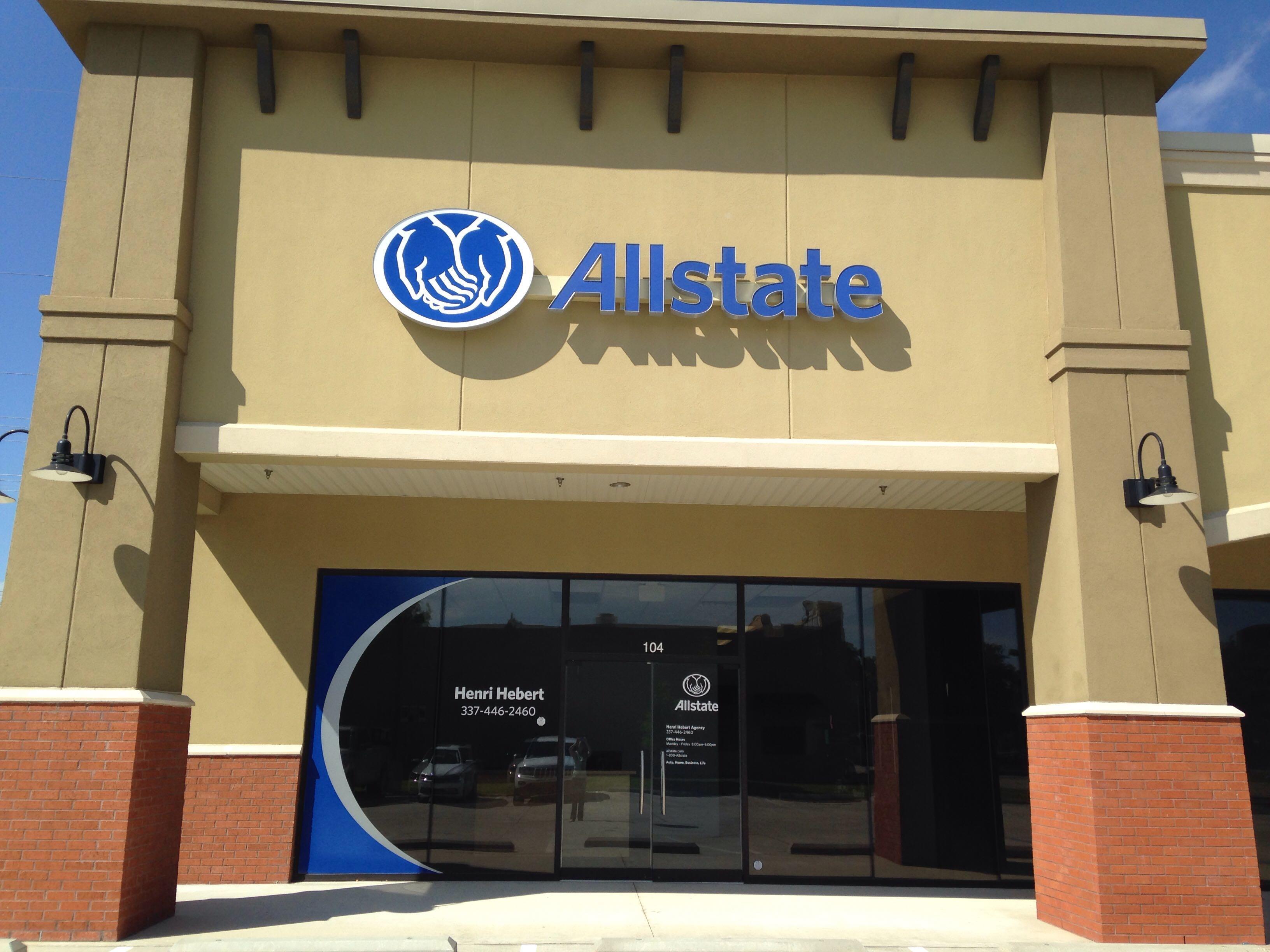 Allstate Insurance Agent: Henri Hebert image 2