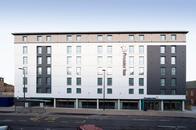 Premier inn Derby City Centre (Cathedral Quarter) hotel exterior