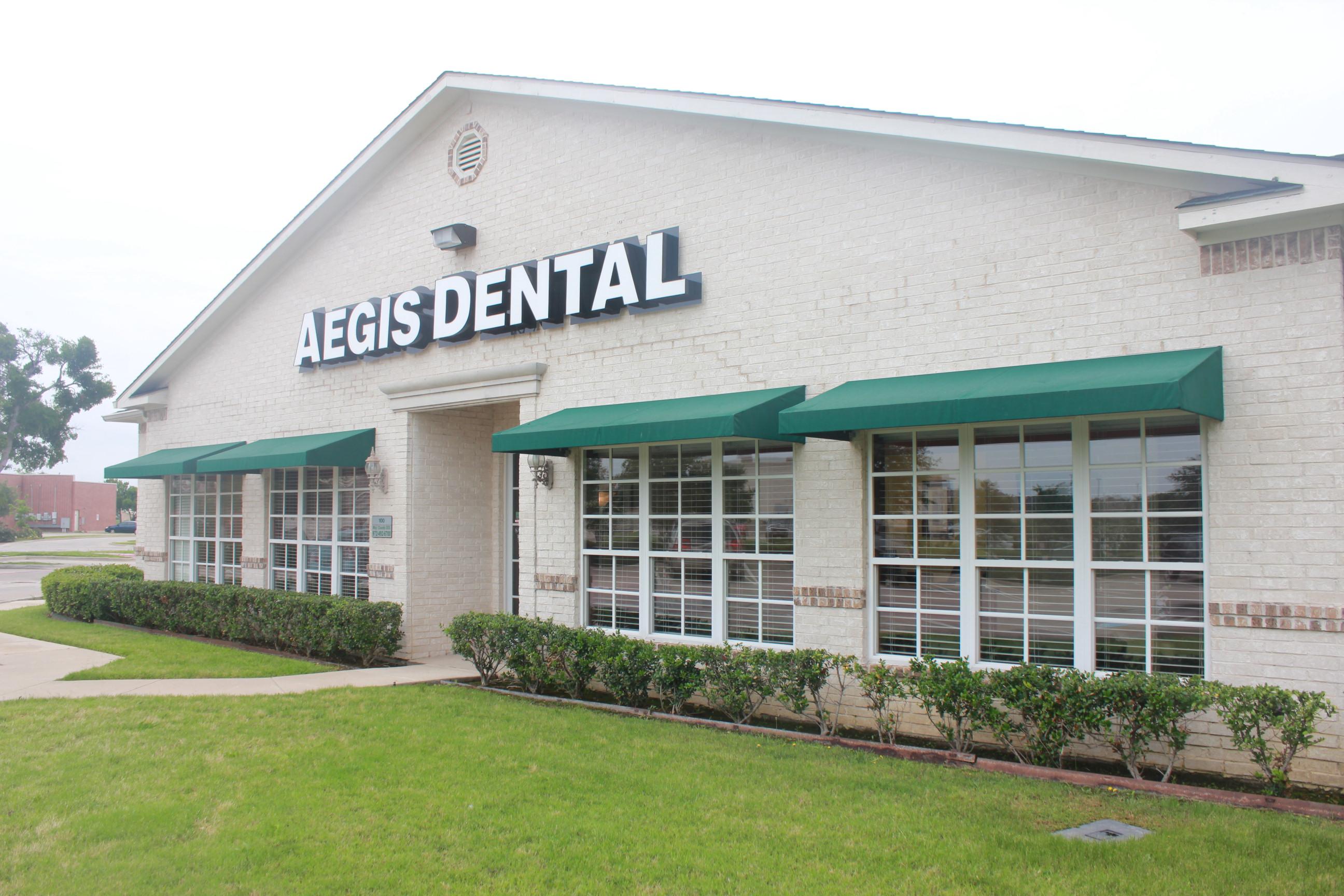 Aegis Dental image 1