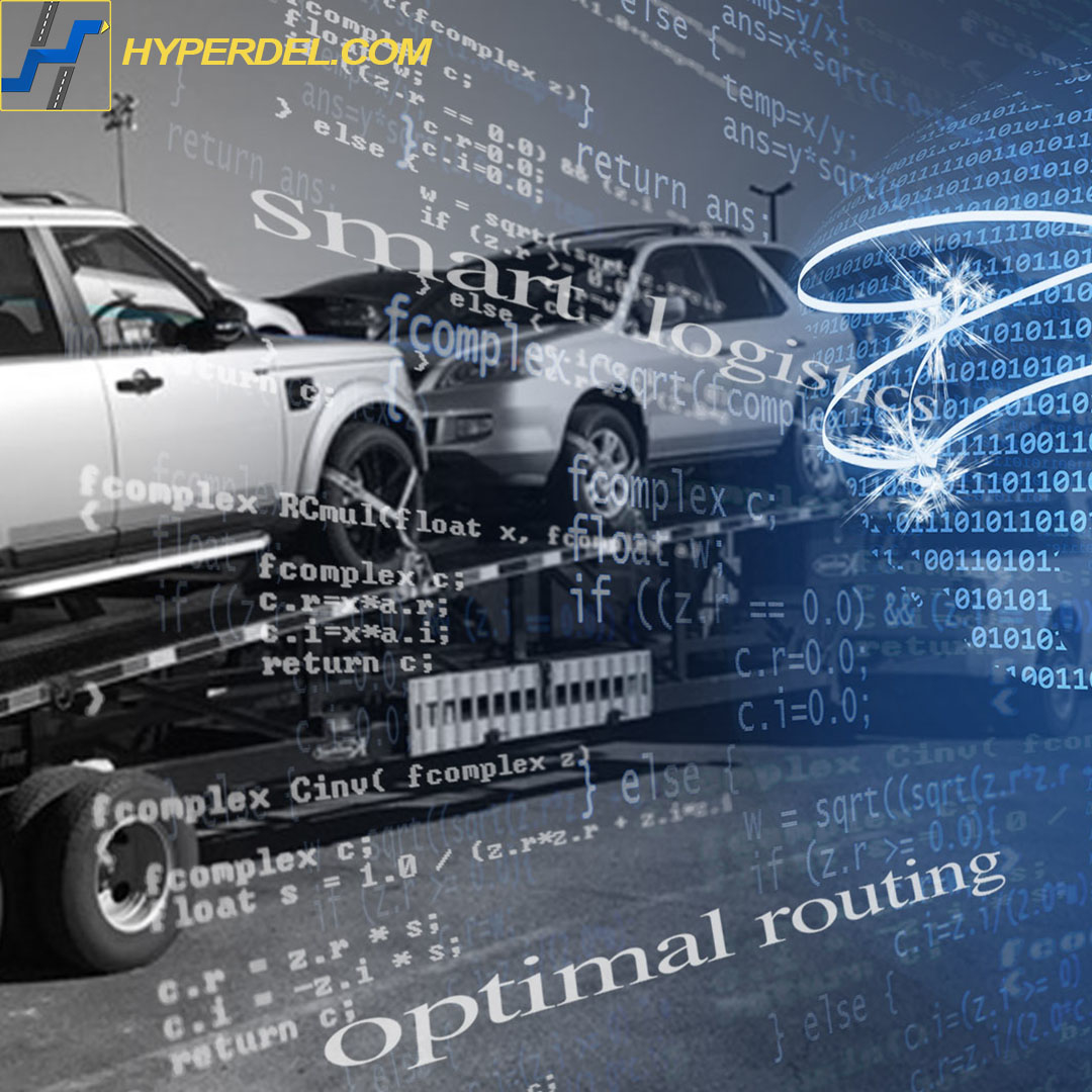 Smart auto transport logistics. We carefully map the each route to accelerate the shipping process. We will built the full logistics of the transportation before the cars get loaded.