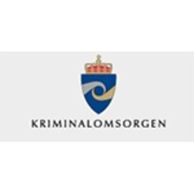 Kriminalomsorgen Akershus friomsorgskontor Sandvika underkontor logo