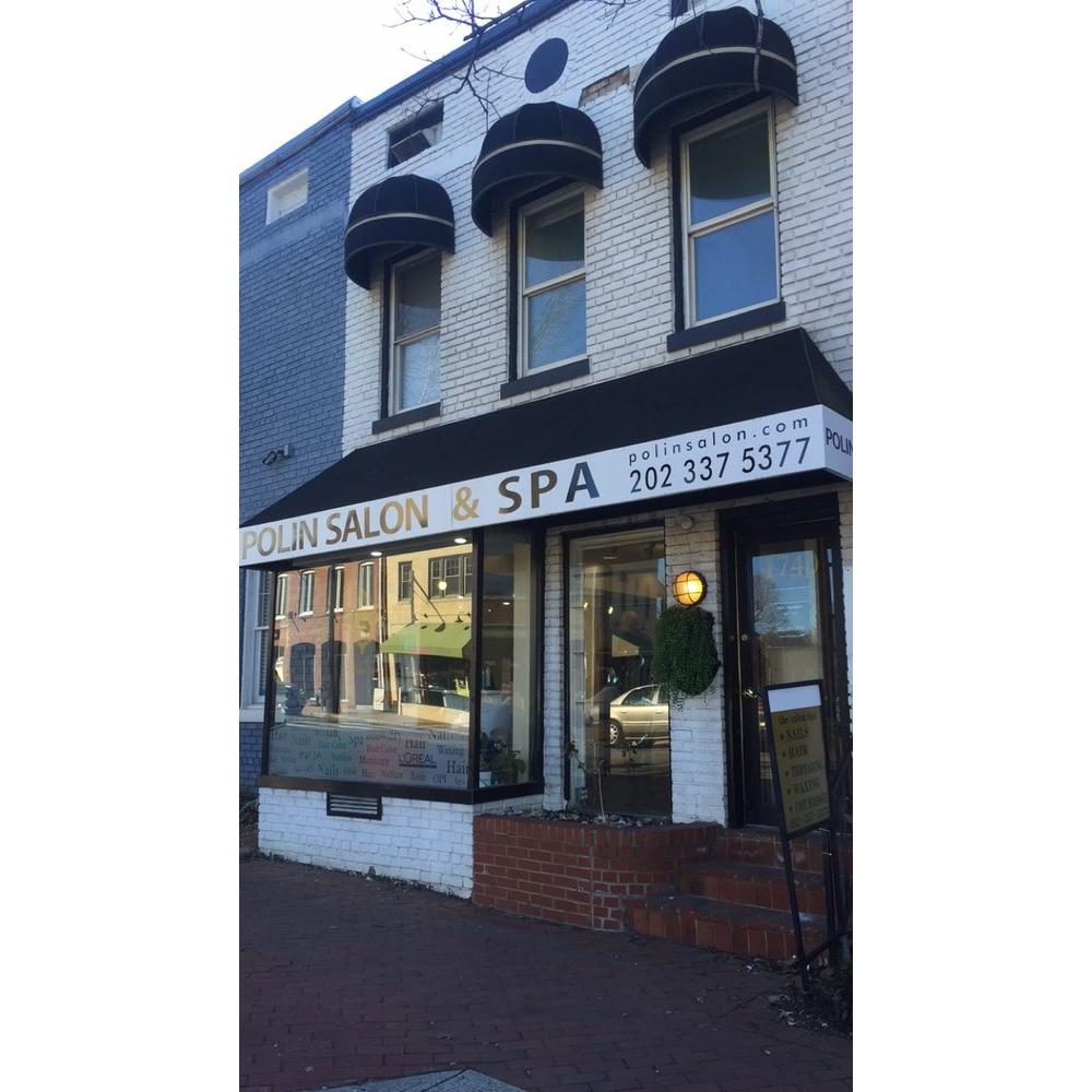 Polin Salon & Spa
