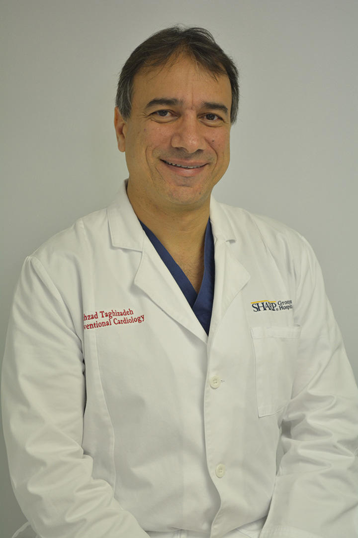 Behzad Taghizadeh, MD image 0
