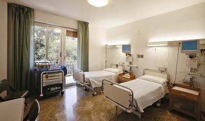 Clinica Villa Valeria Roma Recensioni