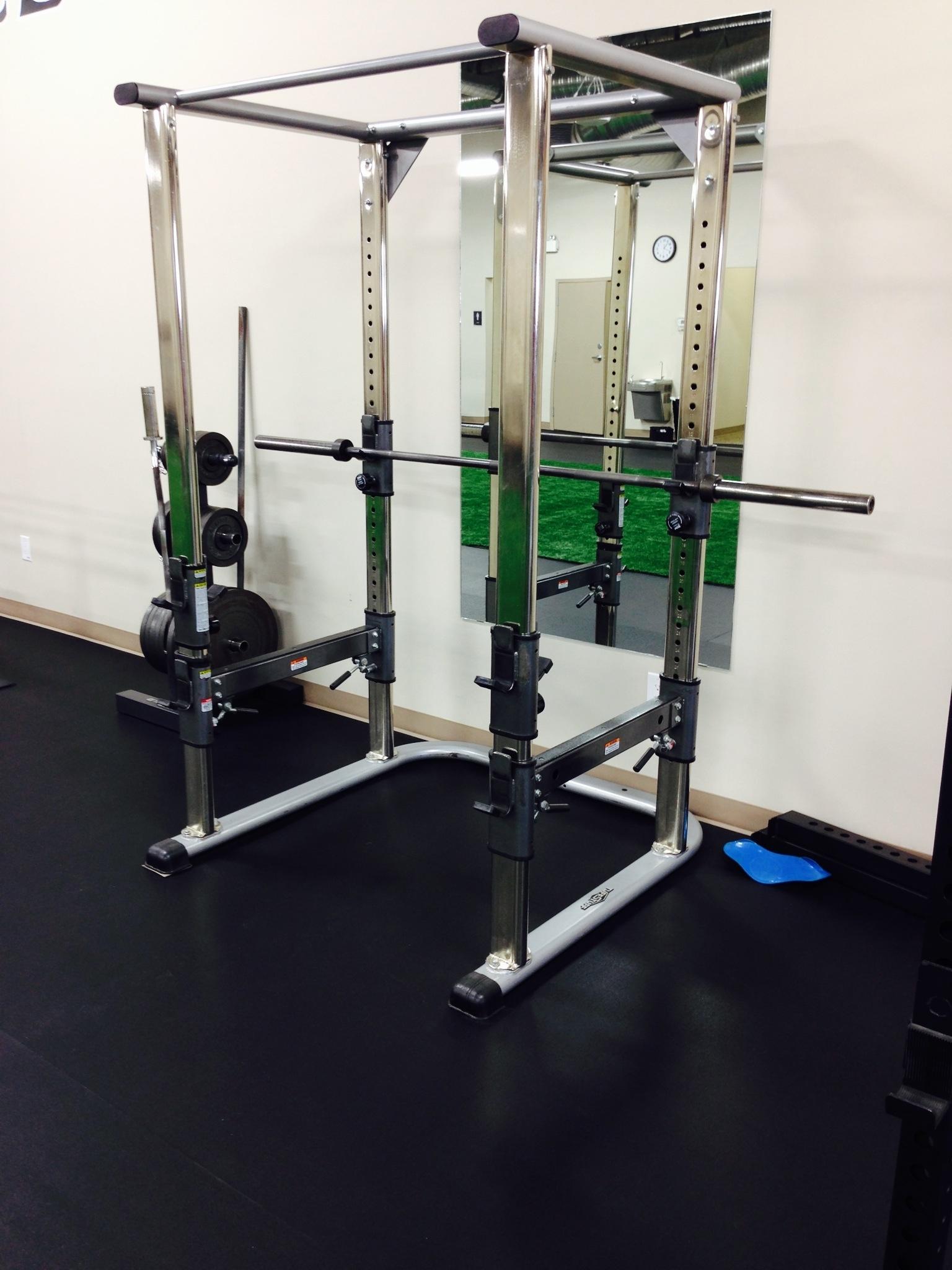 Hillside Physical Health & Fitness in Prince Albert