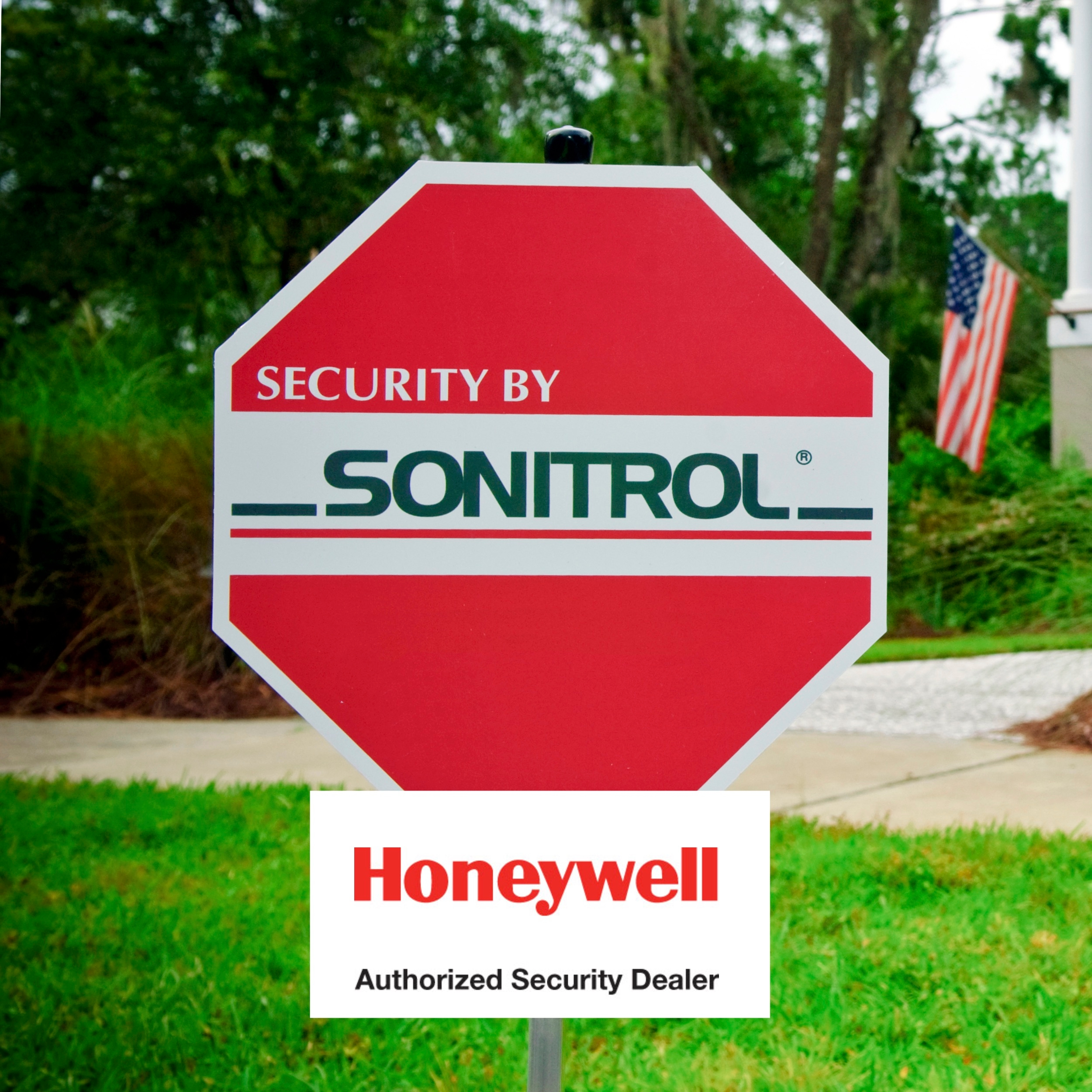 Sonitrol Security Systems