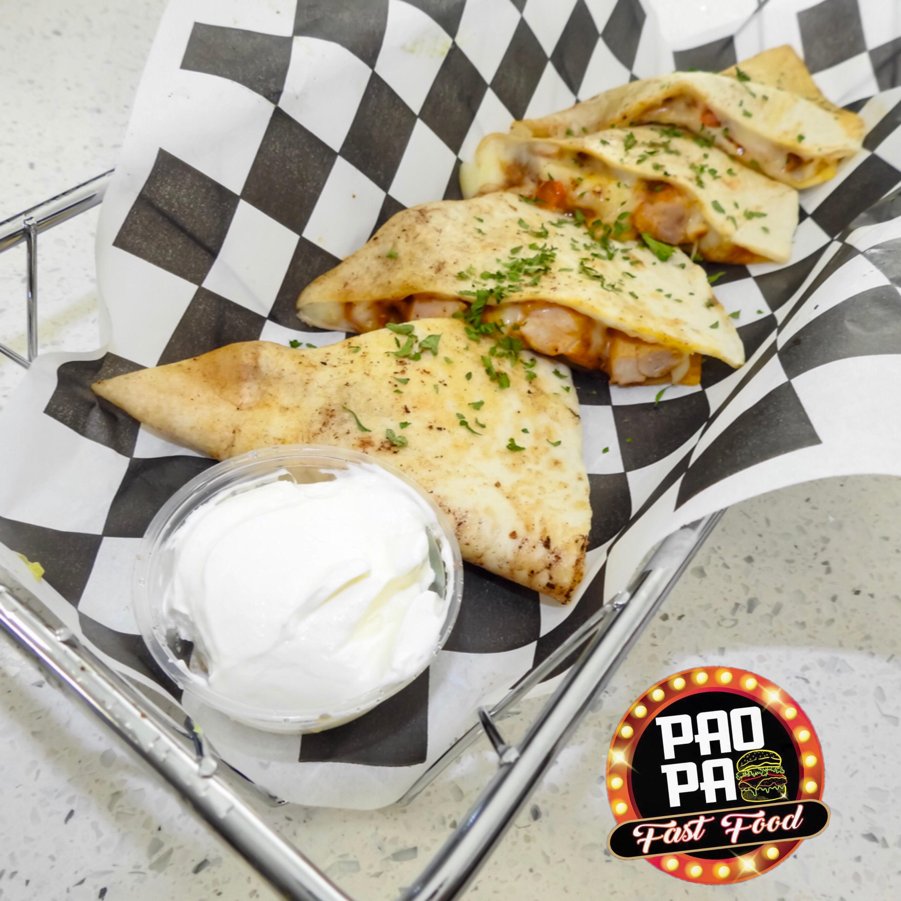 Pao Pao Fast Food image 1