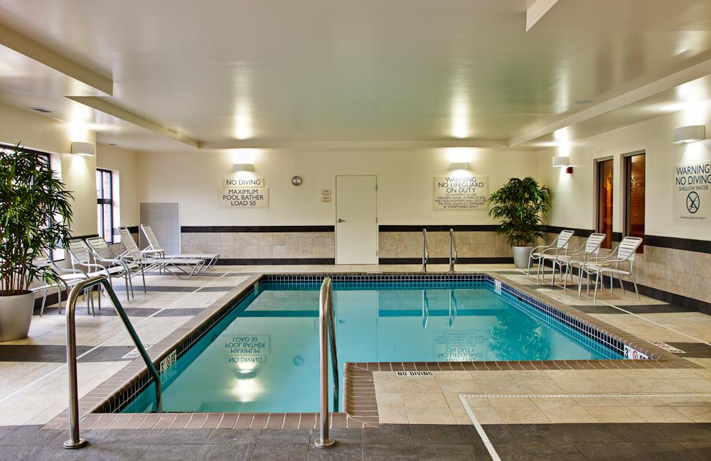 Fairfield Inn & Suites by Marriott South Bend at Notre Dame image 5