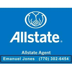 Emanuel Jones - Allstate Insurance Company