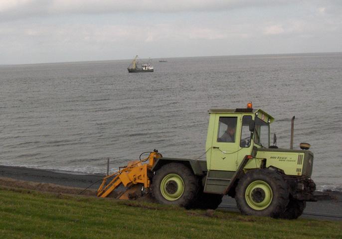 Loon- en Transportbedrijf vd Wal