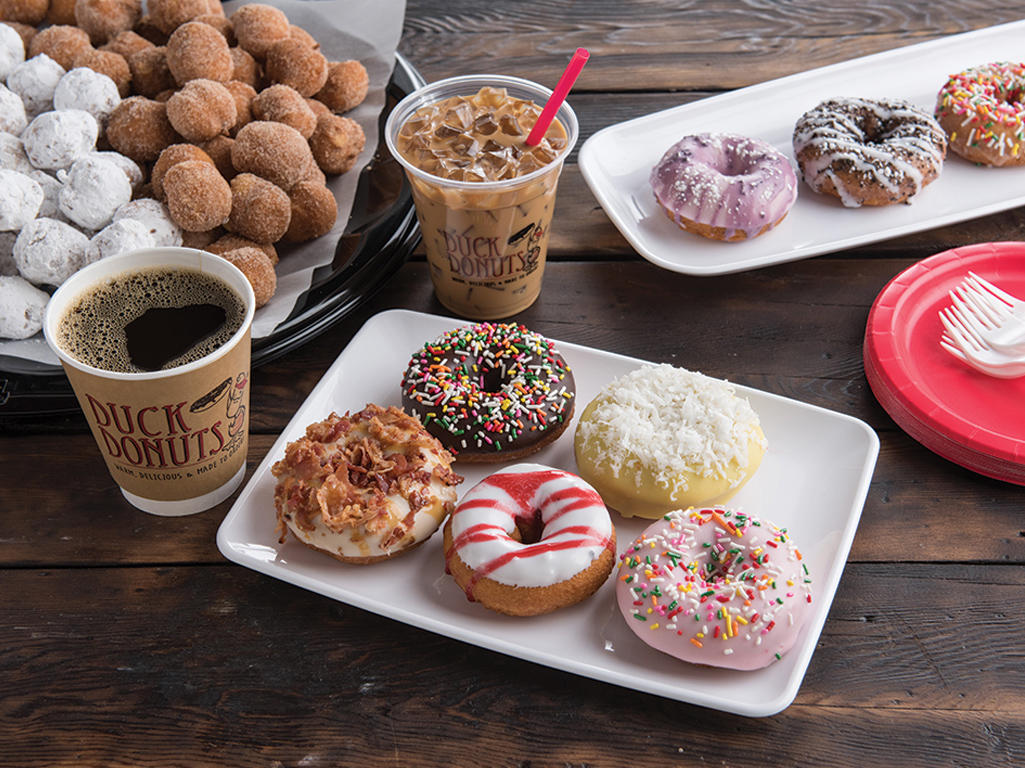 Duck Donuts image 0