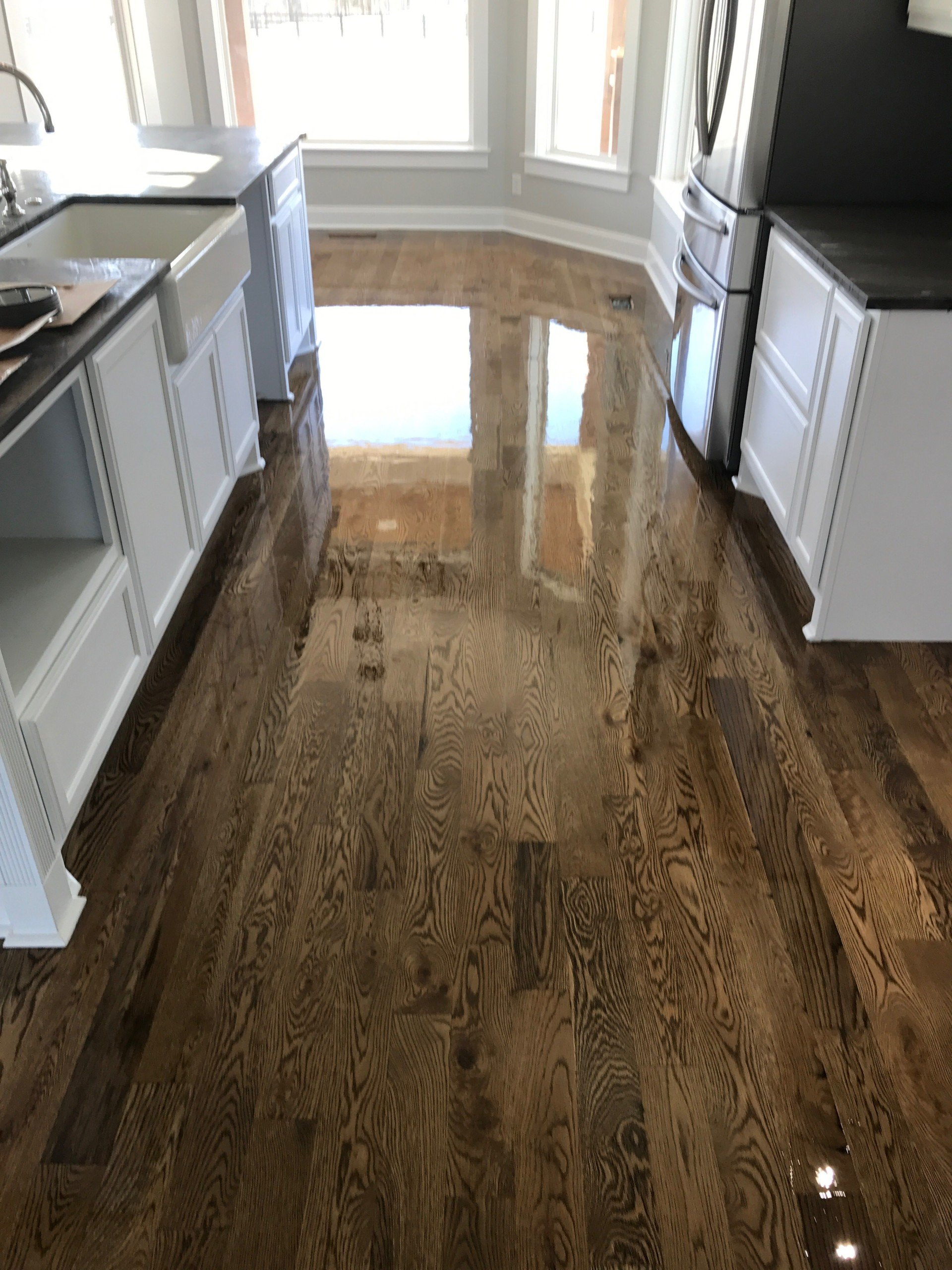Davis Hardwood Flooring image 0