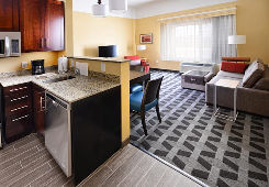 TownePlace Suites by Marriott Laredo image 3