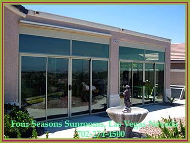 Four Seasons Sunrooms image 9