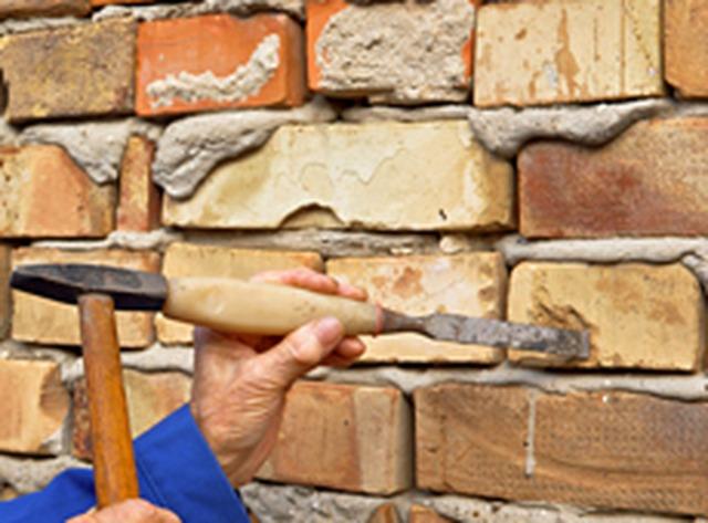 Ojn Brickwork