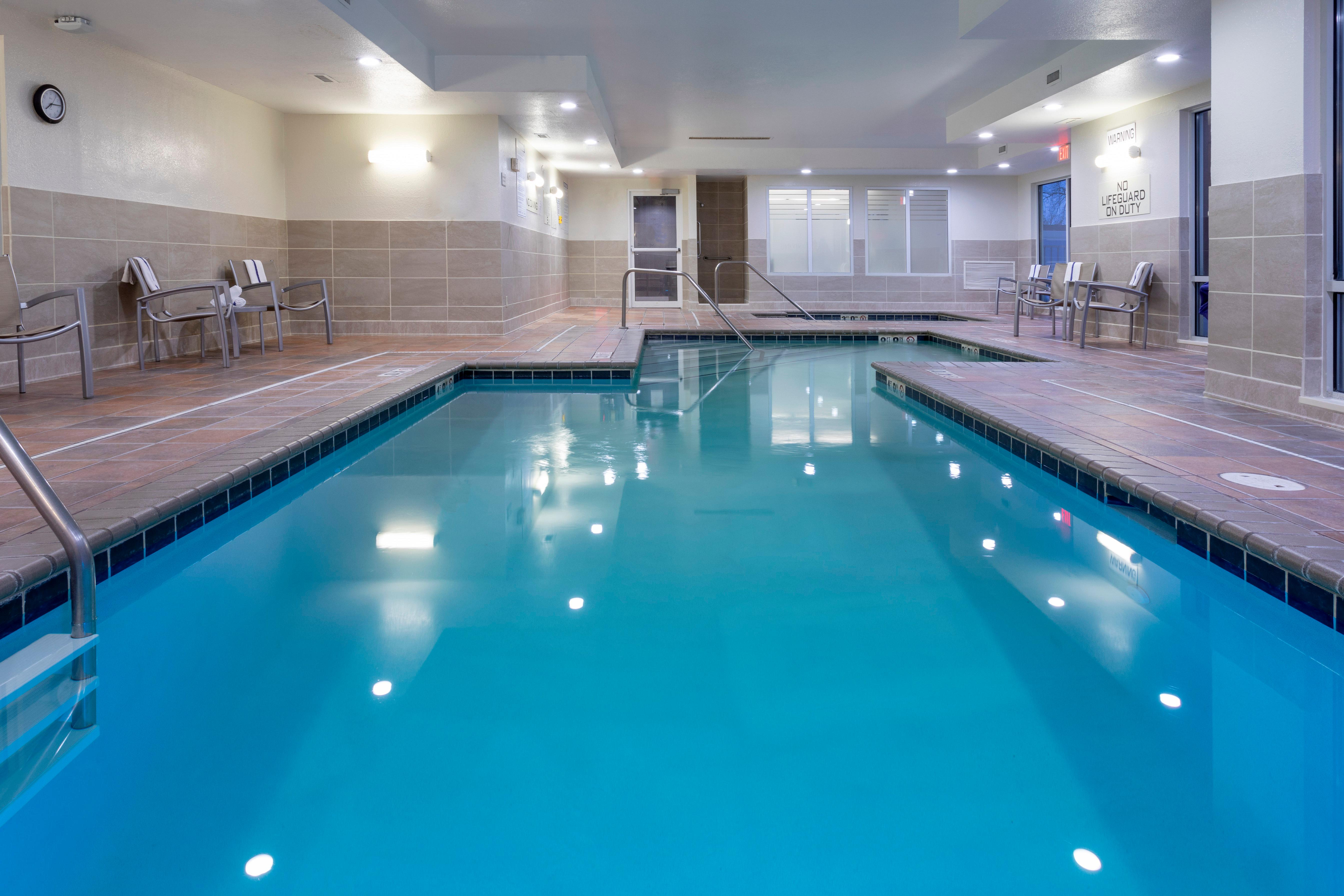 SpringHill Suites by Marriott Rochester Mayo Clinic Area/Saint Marys image 4