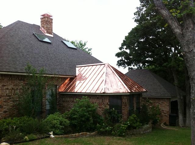 Dallas Metal Roofs LLC image 2
