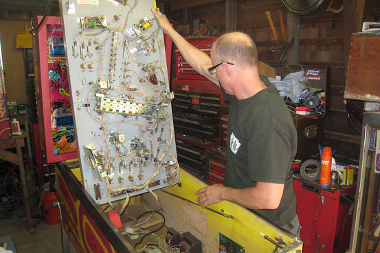 RB Pinball & Coin-Op Services image 4
