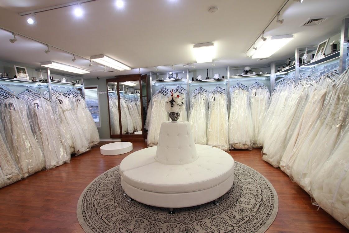 Dress 2 Impress - Bridal & Formal Boutique image 3