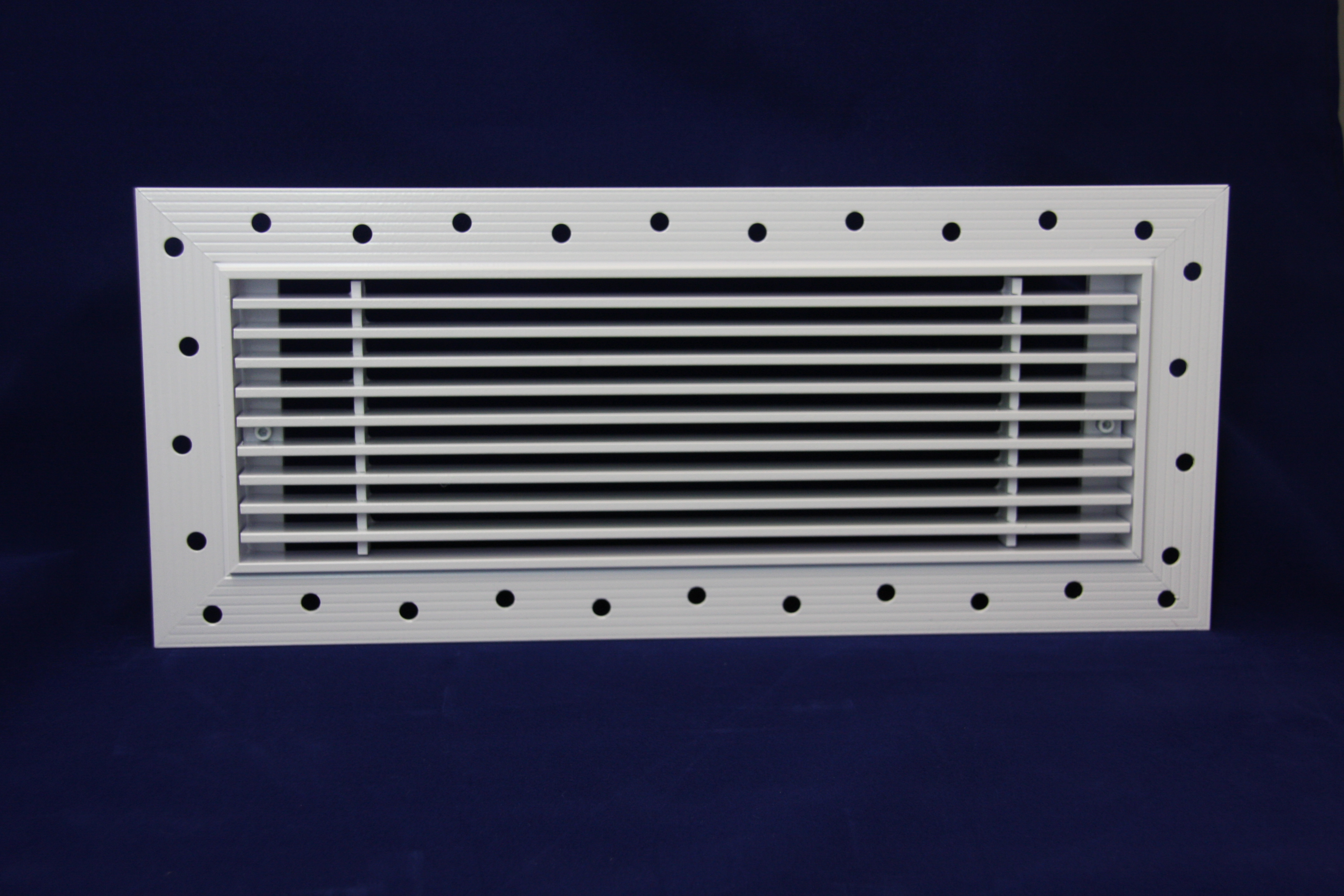 Artistry in Architectural Grilles by Advanced Arch Grilles - HVAC ...