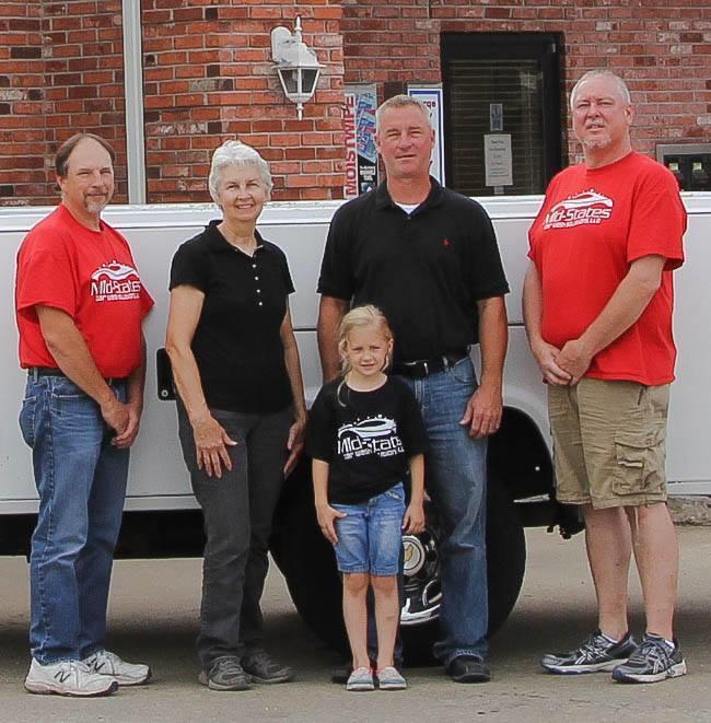 Mid-States Car Wash Solutions, LLC image 3